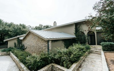 Residential Project in San Antonio, Texas