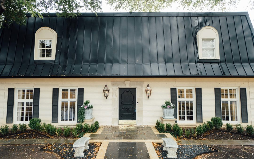 Residential Project in Fort Worth, Texas